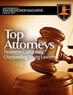 Top Attorneys Nothern Califonias Young Laywers