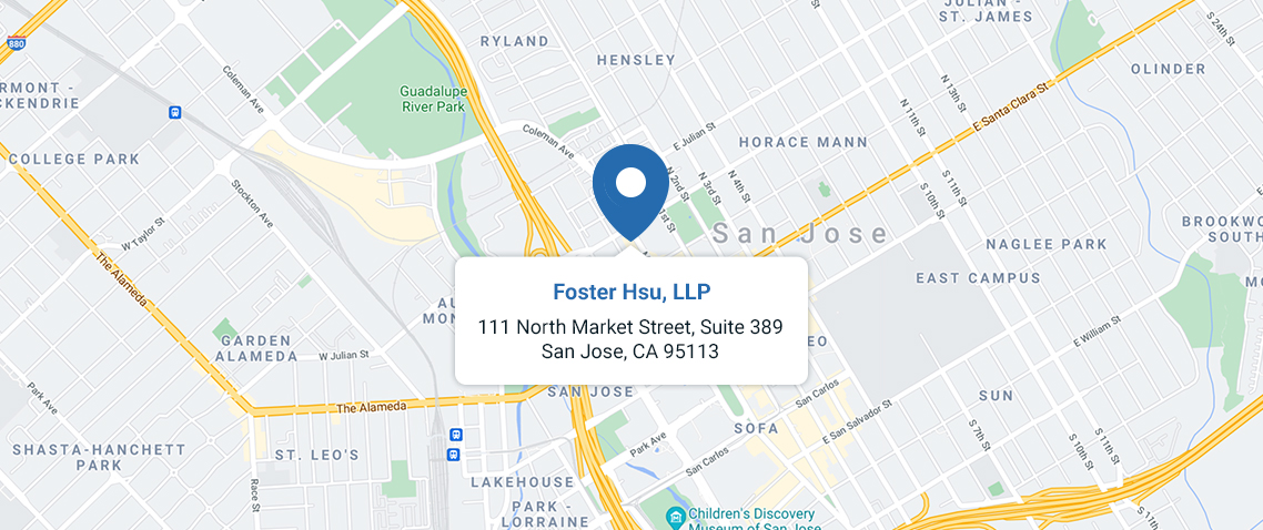 Foster Hsu, LLP