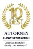 Top 10 Best Attorney