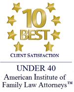 Top 10 Best Attorney under 40