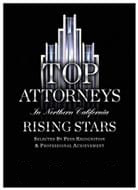 TOP Attorneys Rising Stars